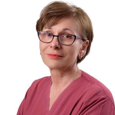 dr.Bălășanu Valerica