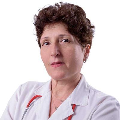 dr.Deaconeci Mihaela