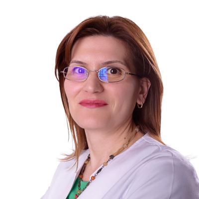 dr.Dragușin Mihaela