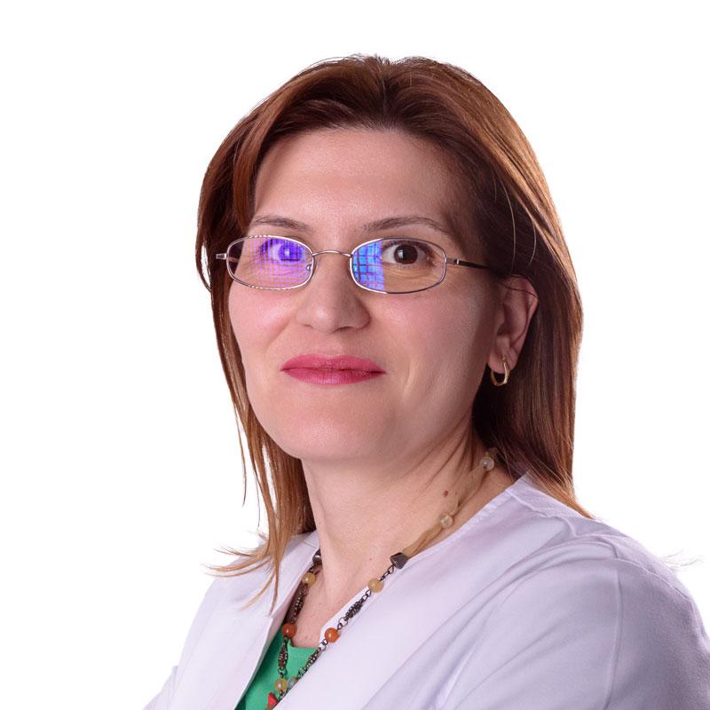 Dr. Dragusin Mihaela