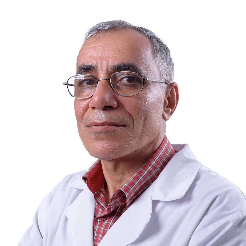 Dr. Omar Haji