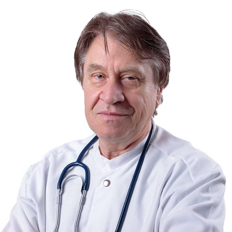 Dr. Trelea George