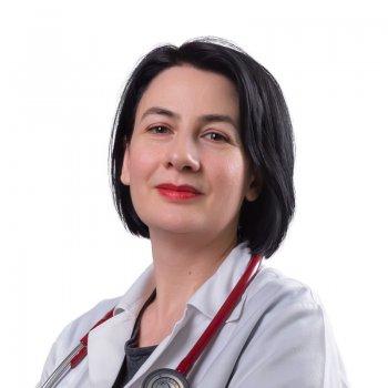 Dr. Rădoi Cristina Antoaneta